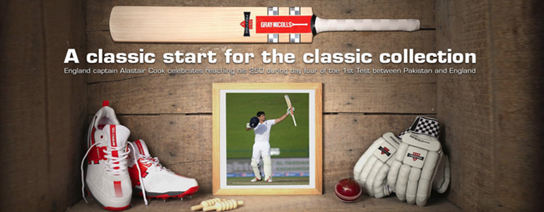 Gray Nicolls Cricket