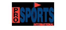 About Prosports International